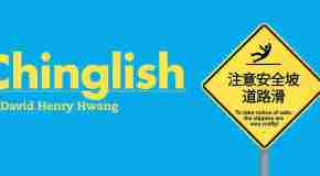 Park Theatre announces casting for 'Chinglish'