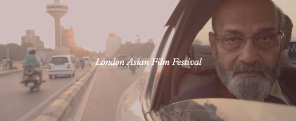 19th London Asian Film Festival runs at the Regent Street Cinema from 9 – 15 March, 2017