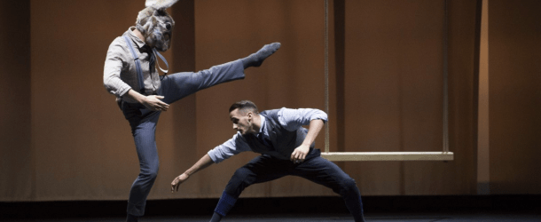 BalletBoyz to return to the UK stage this March with 'Life'