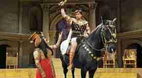 Ellen Kent returns to Manchester with 'Aida', 'Nabucco' & 'La Boheme' triple-bill