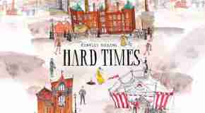 'Hard Times' opens at the Oldham Coliseum Theatre on Friday 19 May, 2017
