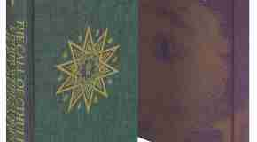 """The Folio Society to release H.P. Lovecraft's """"The Call of Cthulhu & Other Weird Stories"""""""