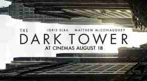 Sony Pictures unveils 'The Dark Tower: Legacy of the Gunslinger' sneak peek