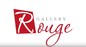 Gallery Rouge launches first UK Art Augmented Reality app, 'Visualiser'