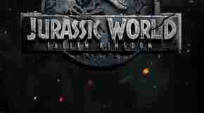 Jurassic World II: Official Title Revealed