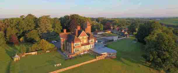 Swing into Summer with a Tennis Break at Highbullen Hotel