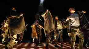Latest Review – Fatherland [Royal Exchange Theatre] [Manchester International Festival]