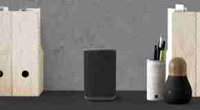 Ninety7 unleashes 'VAUX', created specifically for the Amazon Echo Dot