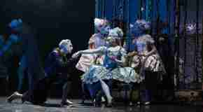 Latest Review – Casanova [Palace Theatre, Manchester] [Northern Ballet]