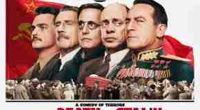 The Death of Stalin: New Character Posters Released