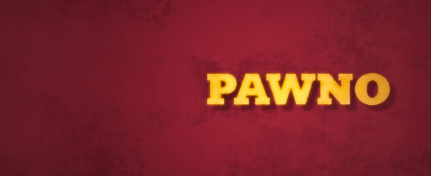 Paul Ireland's 'PAWNO' arrives in selected cinemas and on Digital Download on 20 October, 2017