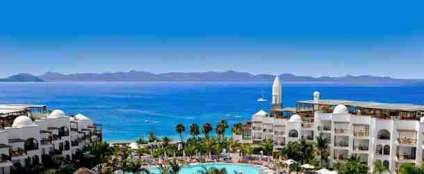 Beat the Winter Blues at Princesa Yaiza Suite Hotel Resort, Lanzarote