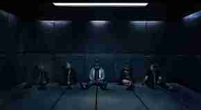 Lionsgate releases terrifying 'first look' clip for 'JIGSAW'