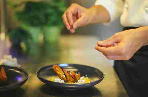 Aman launches new Italian dining concept, 'Arva'