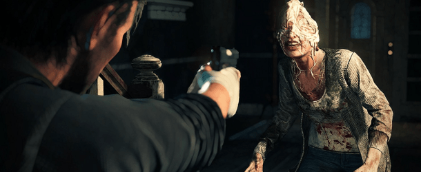 The Evil Within 2: Official Launch Trailer Released