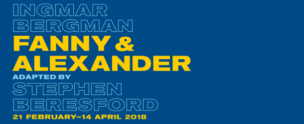 The Old Vic announces full casting for 'Fanny & Alexander'