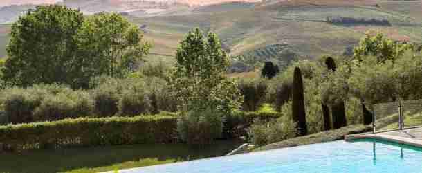 Tuscany's 'Fonteverde Spa' launches new treatments inspired by Ancient Eastern Medicine