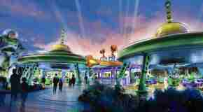 Visit Orlando highlights major 'New Thrills' set to launch in 2018!