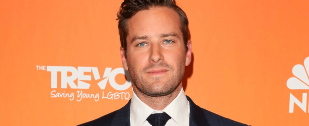 Armie Hammer & Tom Skerritt to lead Second Stage Theater's 'STRAIGHT WHITE MEN'