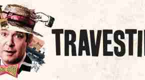 Roundabout Theatre Company announces full casting for 'Travesties'
