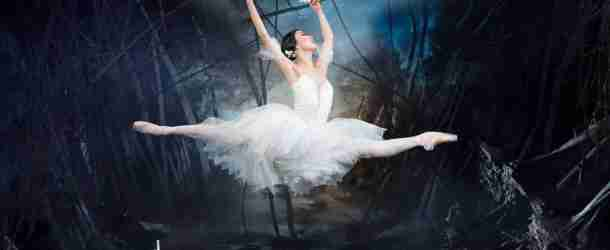 The Royal Ballet 's 'Giselle' returns to the Royal Opera House on 19 January, 2018