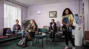 """Contact & 20 Stories High's 'I told my mum I was going on an R.E. trip…"""" to be broadcast on BBC Two"""