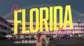 Sean Baker's 'THE FLORIDA PROJECT' to be released on Blu-ray & DVD on 5 March, 2018
