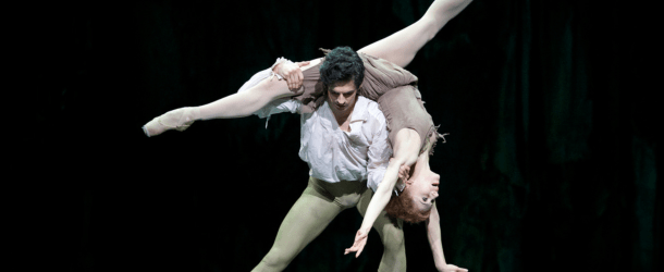 The Royal Ballet's 'Manon' opens at the Royal Opera House on 29 March, 2018