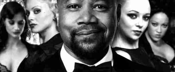 Cuba Gooding Jr to play Billy Flynn in 'CHICAGO' at the Phoenix Theatre
