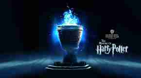 Discover the secrets 'Harry Potter and the Goblet of Fire' at Warner Bros. Studio Tour London