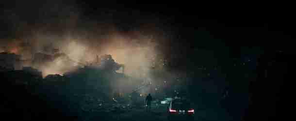 J.J. Abrams & Netflix announce surprise release of 'The Cloverfield Paradox'