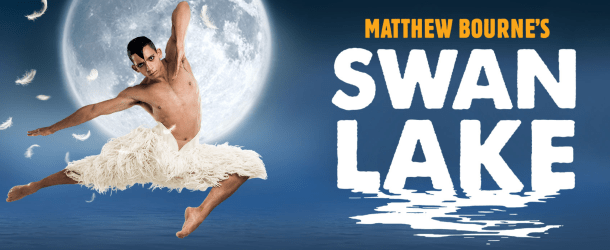 New Adventures announces 2018 UK tour dates for the return of Matthew Bourne's SWAN LAKE