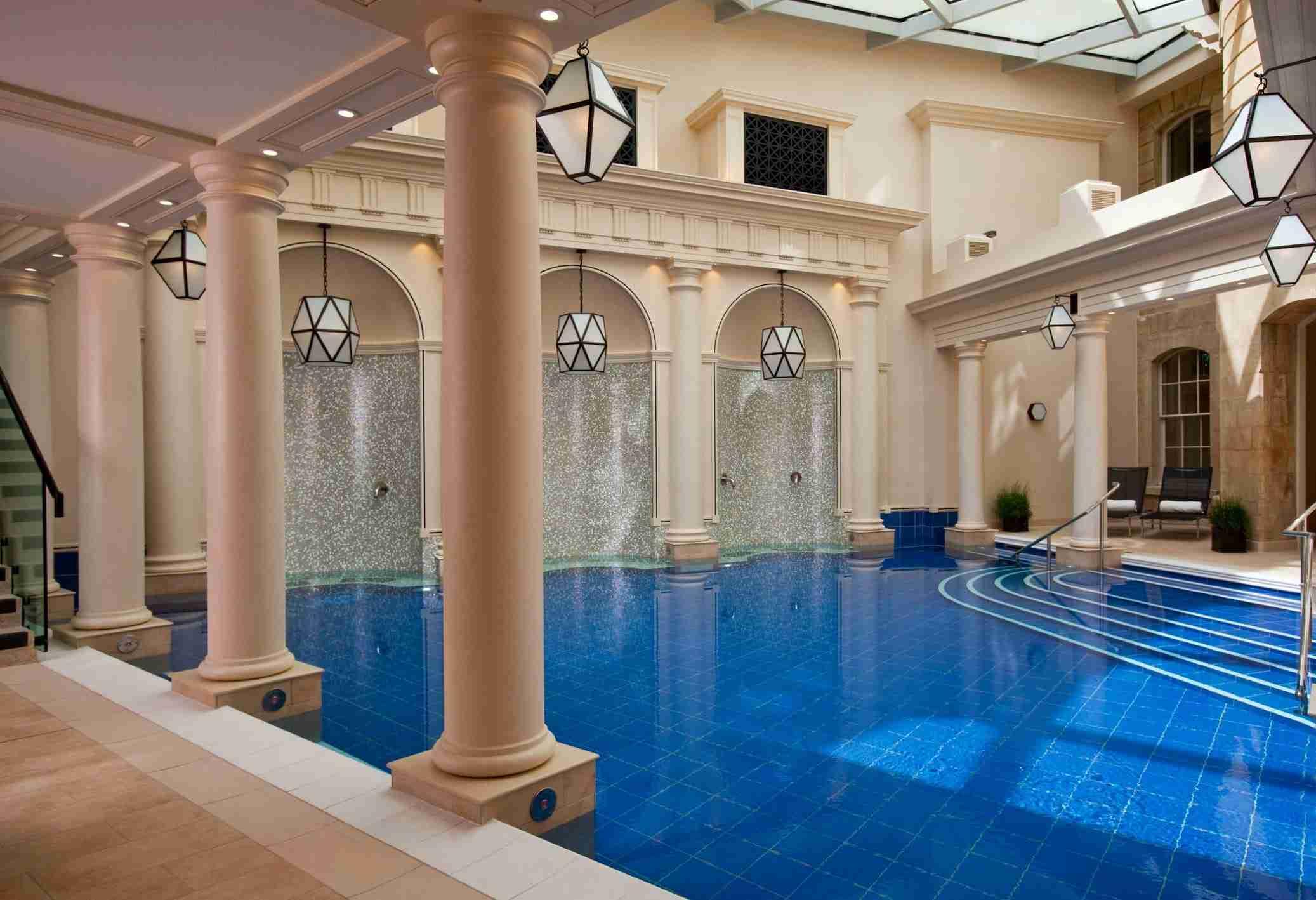 The Arts Shelf – The Gainsborough Bath Spa introduces Crystal Sound ...