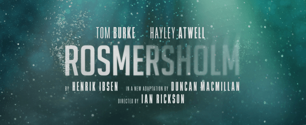 Image result for rosmersholm announcement