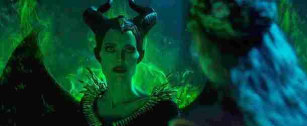 The Arts Shelf Maleficent Mistress Of Evil Imax