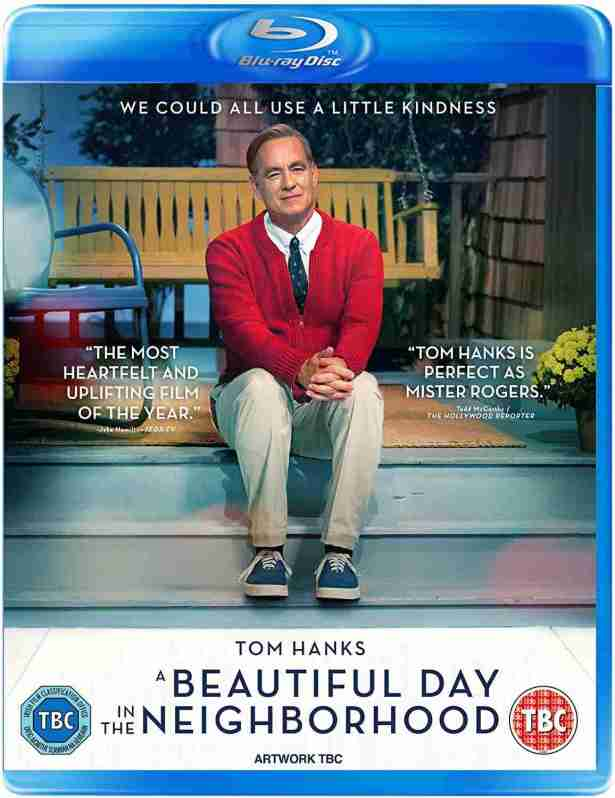 A Beautiful Day In The Neighbourhood Home Entertainment Release Dates Announced The Arts Shelf