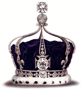 Queen Marys Crown Koh-i-Noor-diamond