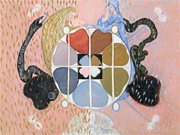 Hilma af Klint Artworks & Famous Paintings | TheArtStory