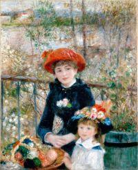 Pierre Auguste Renoire