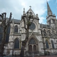The sad fate of St Jacques d'Abbeville and church preservation