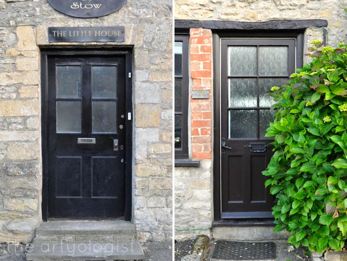 doors with windows england the artyologist