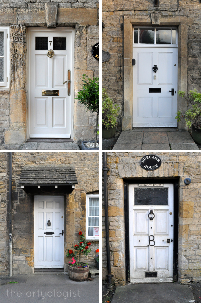 white doors of england the artyologist