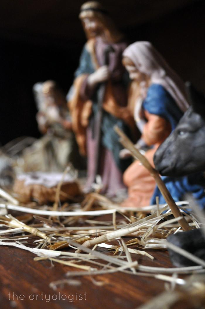 nativity, Merry Christmas, the artyologist