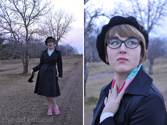 Outtakes Volume Two, the artyologist, pink-crocs