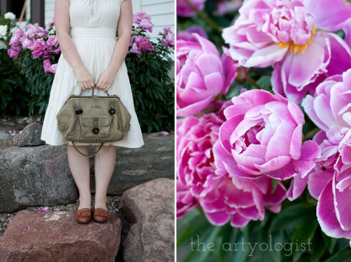 green doctors bag purse, the artyologist