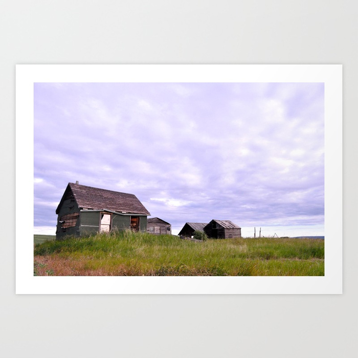 the-homestead-print, the artyologist shop