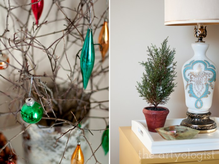 branches-and-ornaments, the artyologist