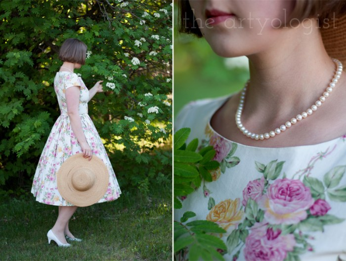 ladies-tea-outfit-4, the artyologist