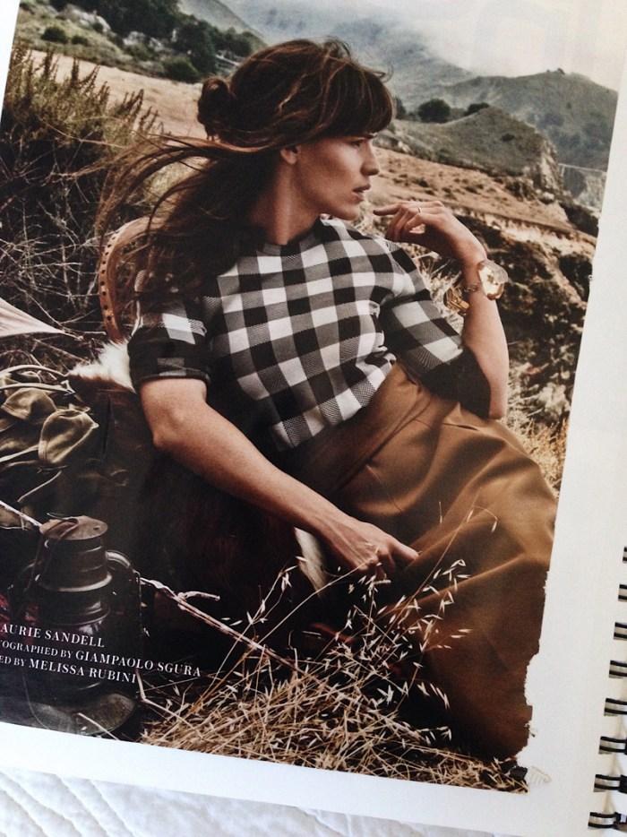 fashion scrapbook 5, the artyologist