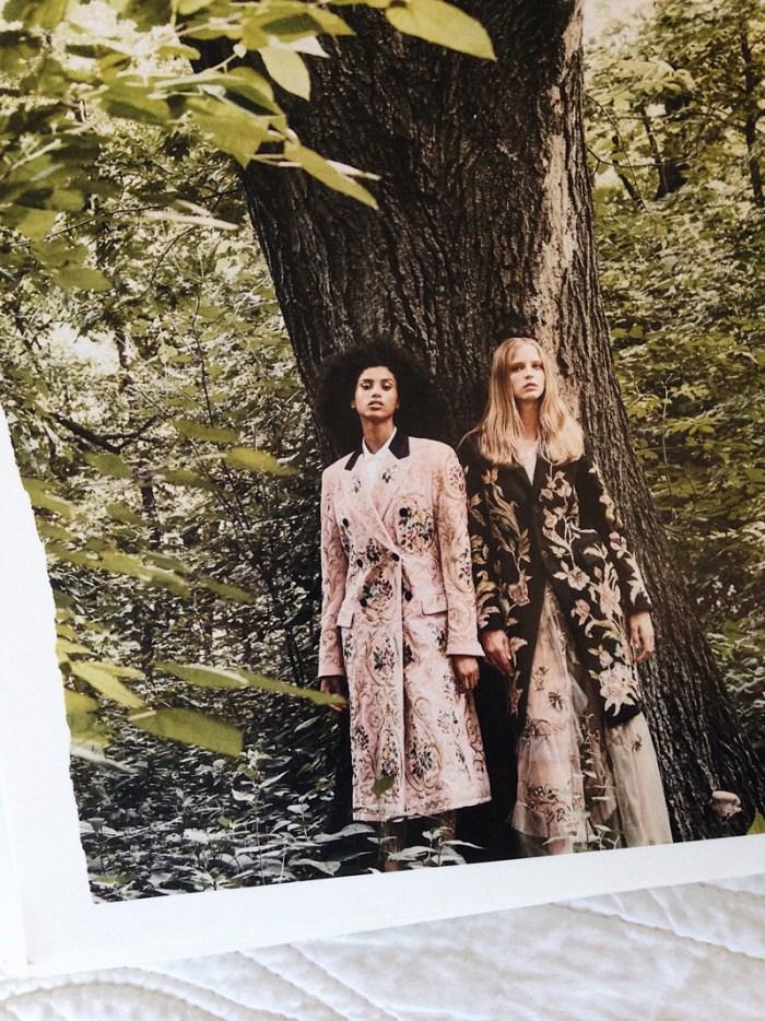 fashion scrapbook 8, the artyologist